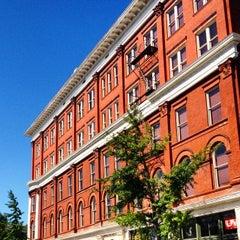 Photo taken at Columbus Historic District by John B. on 6/29/2014