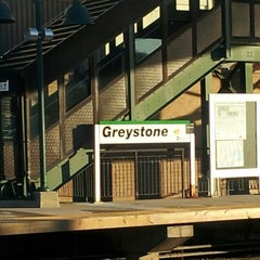 Photo taken at Metro North - Greystone Train Station by Gennaro S. on 1/3/2013
