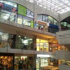 Photo taken at Centro Comercial Omnium by Sebastián Ignacio O. on 7/15/2013