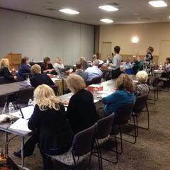 Photo taken at Sacramento Association of REALTORS® (SAR) by Brad A. on 10/22/2014