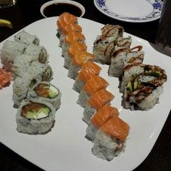 Photo taken at Sapporo Japanese Restaurant by ANVl 2. on 8/6/2014