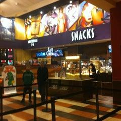 Photo taken at Cinemark - Louis Joliet Mall by Jenny D. on 11/18/2012
