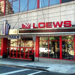 Photo taken at AMC Loews Kips Bay 15 by Chris C. on 9/18/2013