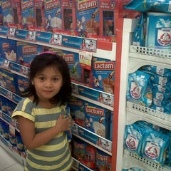 Photo taken at Mercury Drug by jhong d. on 10/30/2012