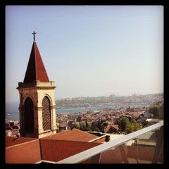 Photo taken at 360 İstanbul by Elif K. on 5/30/2013