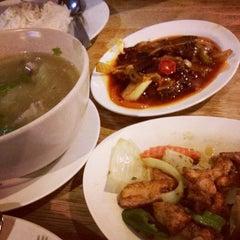 Photo taken at Restoran Sala Thai by CikLily P. on 2/6/2015