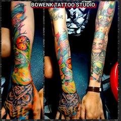 Photo taken at Botani XXI by Bowenk tattoo s. on 7/28/2015