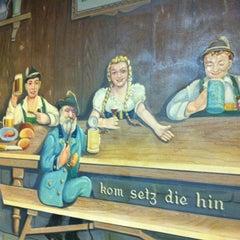 Photo taken at German American Society by Mushy on 9/28/2012