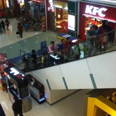 Photo taken at SM City Naga by Brian C. on 1/19/2013