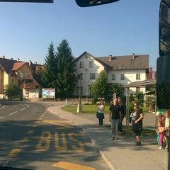 Photo taken at Ljubljana by M Salih D. on 6/5/2015