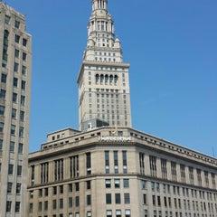 Photo taken at Horseshoe Cleveland by Scott D. on 7/21/2013