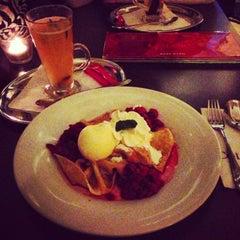 Photo taken at Café Colore by Veronika K. on 2/4/2013