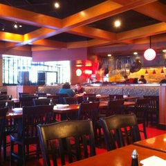 Photo taken at Pei Wei by Mike C. on 9/19/2012