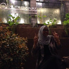 Photo taken at Aston Pontianak Hotel & Convention Center by Arie W. on 8/21/2015
