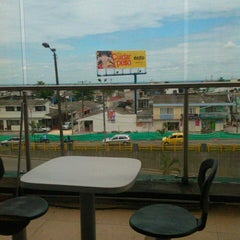 Photo taken at Centro Comercial Llanocentro by Juan A. on 4/16/2013