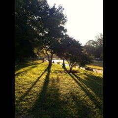 Photo taken at Lincoln Park by Charise V. on 10/12/2012