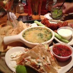 Photo taken at Applebee's by Tiffany M. on 12/5/2012