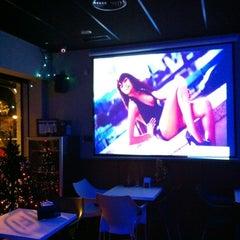 Photo taken at El Cafe Del Levante by Antonio C. on 12/12/2012