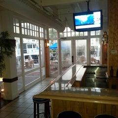 Photo taken at Bimini Boatyard Bar & Grill by Nichole W. on 3/5/2013