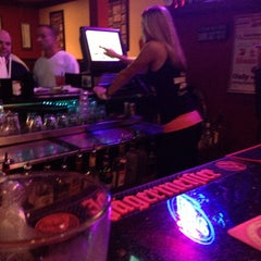 Photo taken at Wowies Sports Grill by Dan R. on 1/8/2013