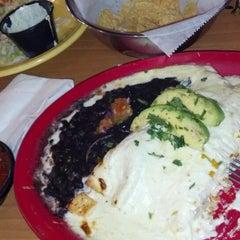 Photo taken at Mi Ranchito Cocina & Cantina Mexicana by Ben T. on 2/24/2013