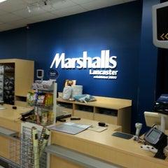 Photo taken at Marshalls by Jon L. on 6/24/2013
