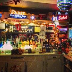 Photo taken at Bob & Barbara's Cocktail Lounge by Graham D. on 12/31/2012