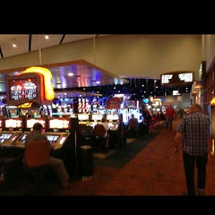 Photo taken at FireKeepers Casino & Hotel by Demita F. on 7/20/2013