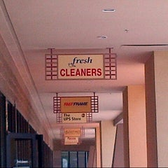 Photo taken at Fresh Cleaners by Nuning  i. on 7/8/2013