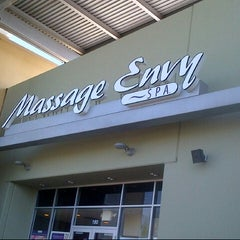 Photo taken at Massage Envy - Tempe Marketplace by Nuning  i. on 8/9/2013