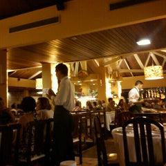 Photo taken at Famiglia Reis Magos by Flavia M. on 12/4/2012