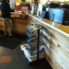 Photo taken at Starbucks by Dylan C. on 11/16/2012
