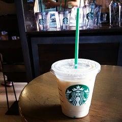 Photo taken at Starbucks by Hans S. on 6/22/2013