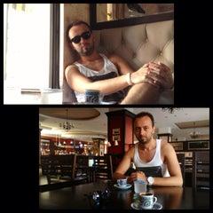 Photo taken at Grand Café by Hüseyin I. on 9/14/2013