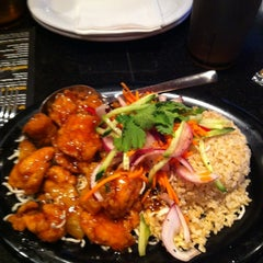 Photo taken at Pei Wei by Jermaine H. on 10/2/2012