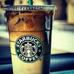 Photo taken at Starbucks by Alejandra S. on 9/29/2012