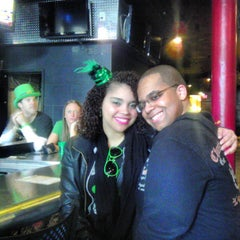 Photo taken at Red Zone Sports Bar by Taylor B. on 3/17/2013