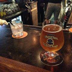 Photo taken at Westbury Bar & Restaurant by Taylor B. on 8/25/2013