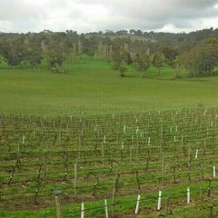 Photo taken at Hahndorf Hill Winery by AMBLER on 8/14/2015