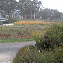 Photo taken at Hahndorf Hill Winery by AMBLER on 5/19/2015