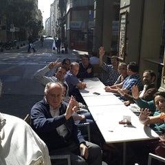 Photo taken at Establecimiento General de Café by Fernando C. on 8/31/2013