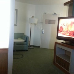 Photo taken at SpringHill Suites by Marriott by Alon H. on 12/19/2012