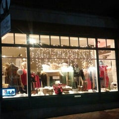 Photo taken at Downtown Portsmouth by Ann C. on 12/13/2015
