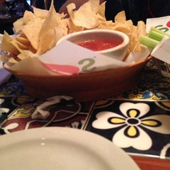 Photo taken at Chili's Grill & Bar by Tonina R. on 3/30/2013