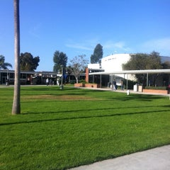 Photo taken at Orange Coast College by Sergey Z. on 2/5/2014