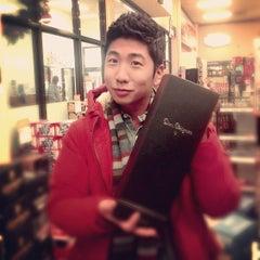 Photo taken at AAFES PX Yongsan by HyungJoon M. on 12/1/2012