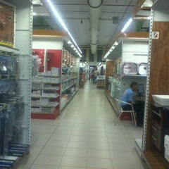 Photo taken at Ferreira Costa Home Center by Emerson S. on 2/7/2013