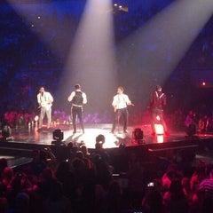 Photo taken at Nassau Veterans Memorial Coliseum by Alysse on 6/2/2013