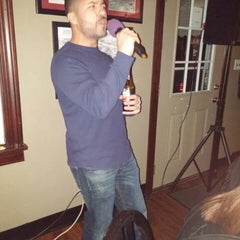 Photo taken at Eastland Inn Restaurant & Tavern by Flash G. on 11/21/2015