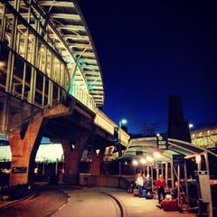 Photo taken at Vancouver International Airport (YVR) by Faruk A. on 12/12/2012